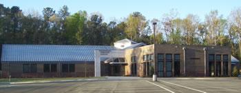 The Hamilton Center