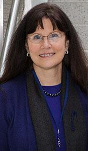 Susan Amara, Ph.D.